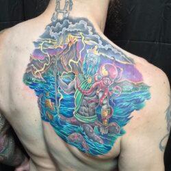Poseidon by John