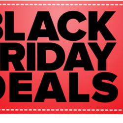 Hey everyone! Alisha here! Just wanted to throw our Black Friday Deal out there!…