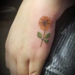 Fun little flower